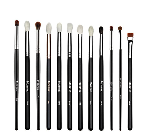 JACLYN HILL'S FAVORITE BRUSH COLLECTION
