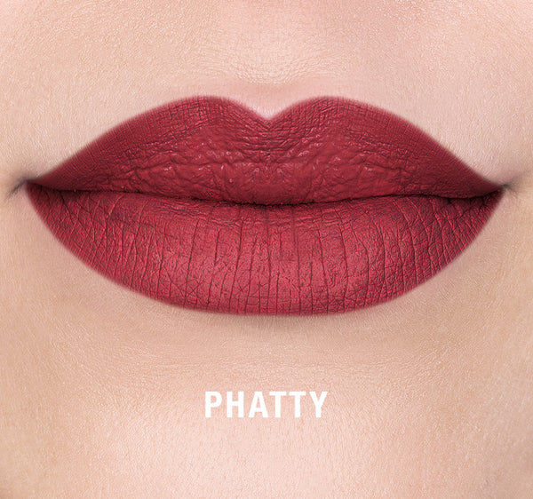 PHATTY - MORPHE LIQUID LIPSTICK