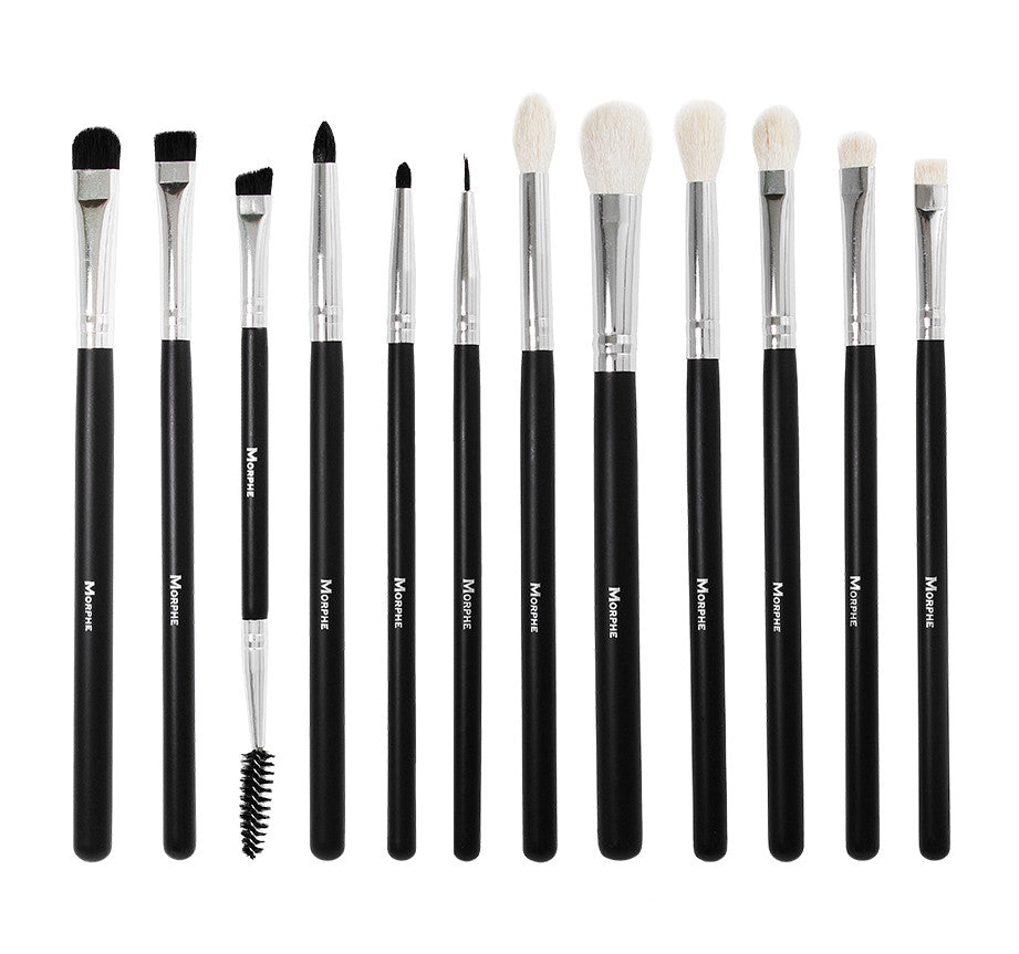 Set 702 12 Piece Eye Credible Set Morphe Us