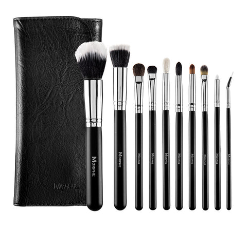 SET 696 - 10 PIECE DELUXE EYE & FACE SET