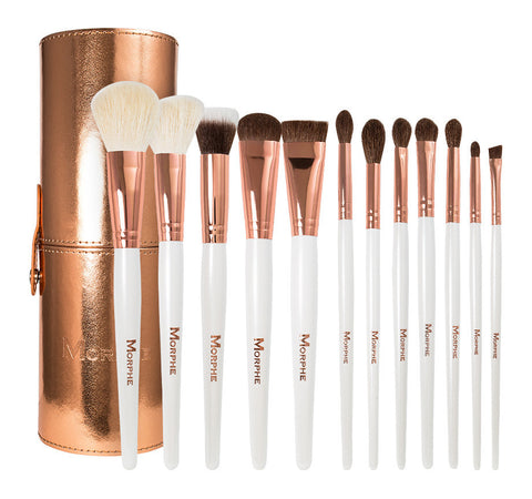 SET 707 - COPPER DREAMS BRUSH SET