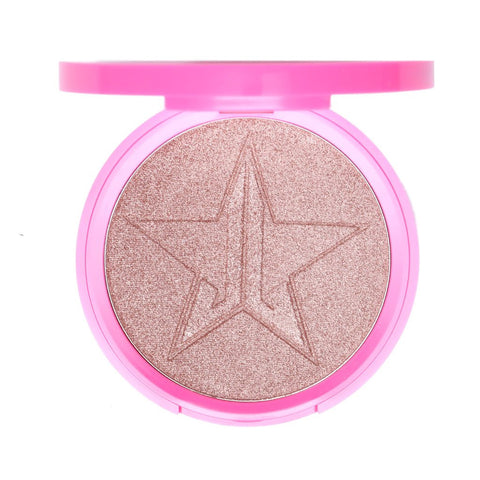 SIBERIAN GOLD - JEFFREE STAR SKIN FROST HIGHLIGHTING POWDER