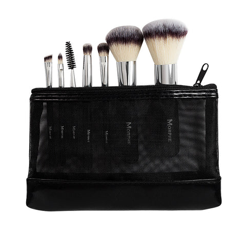 SET 612 - 7 PIECE ULTRA SOFT MINI SYNTHETIC SET