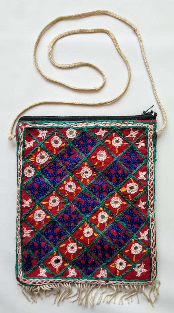 Bag from India