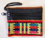 Bag from Peru - Small Zip Pouch