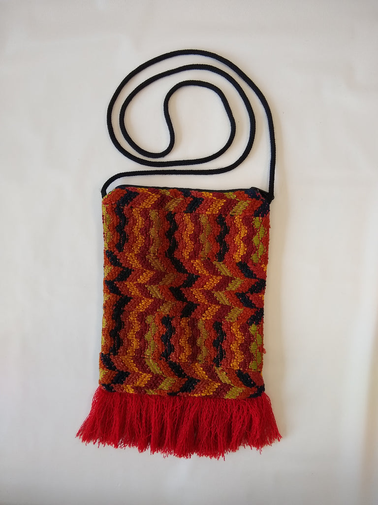 Bag from Guatemala