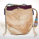 Xochitl™ Shoulder Bag / Drum Bag - Cambria (#004)