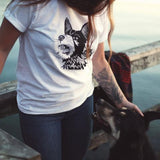 The Mad Dog Tee