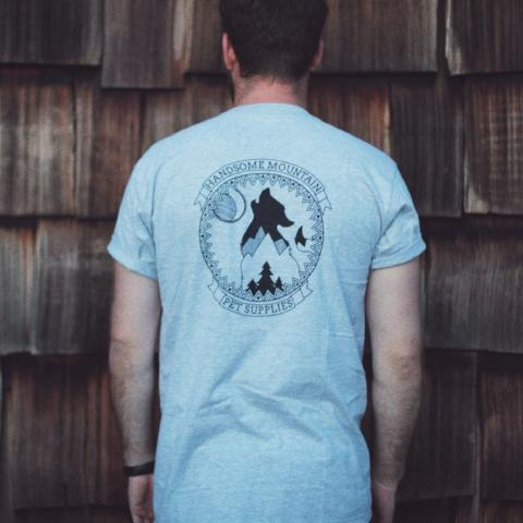 The Howler Tee