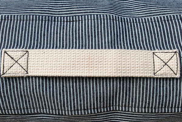 Handsome Mountain Engineer Stripe Handle