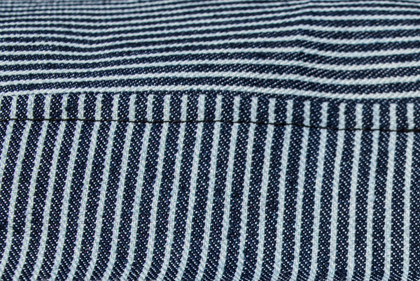 Handsome Mountain Engineer Stripe Stitching