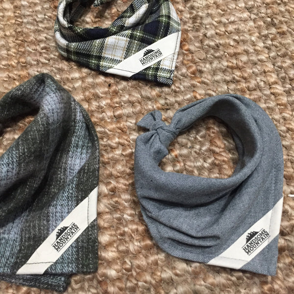 SMALL BANDANA 3~PACK