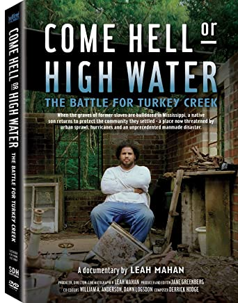 Come Hell or High Water: The Battle for Turkey Creek DVD