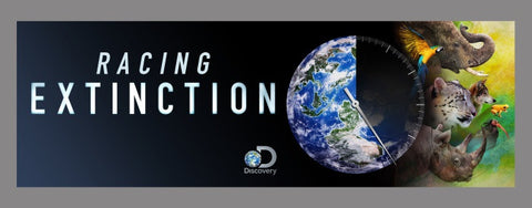 Racing Extinction Movie Screening