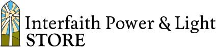 Interfaith Power & Light Store