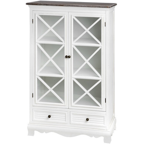 Charlotte Display Cabinet