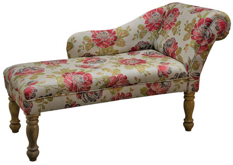English Rose Chaise