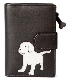 Tab Purse Puppy