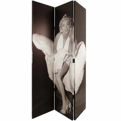 Marilyn Monroe Canvas Screen