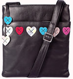 Lucy Cross Body Bag