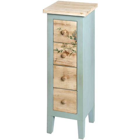 Le Jardin 4 Drawer Unit