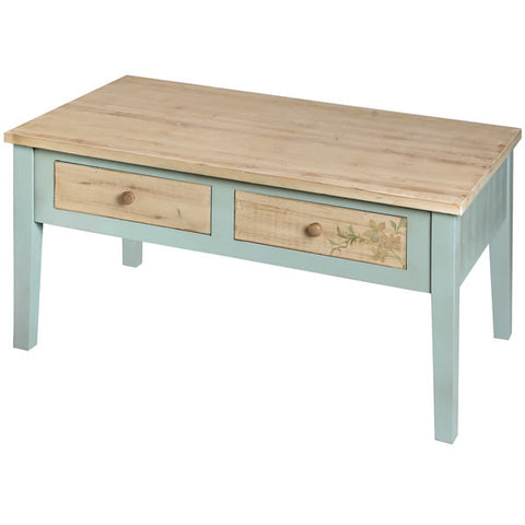 Le Jardin Coffee Table
