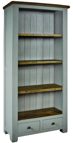 Colorado Large Bookcase