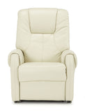 Alta Rise and Lift Recliner in Cream