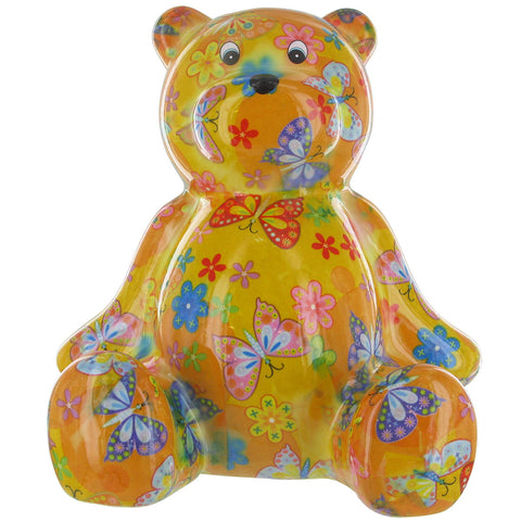 Pomme Pidou Bear (Yellow)