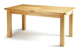 Bromley Extending Oak Dining Table