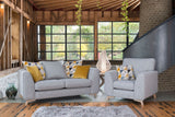 Alstons Copenhagen Sofa and Armchair from Jackson Cove Furniture Store Blackpool