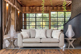 Alstons Copenhagen 3 Seater Sofa from Jackson Cove Furniture Store Blackpool
