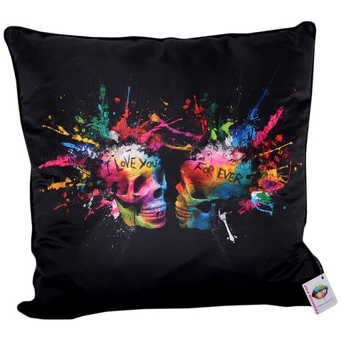 Patrice Murciano Eternal Lovers Cushion (Feather Filled)