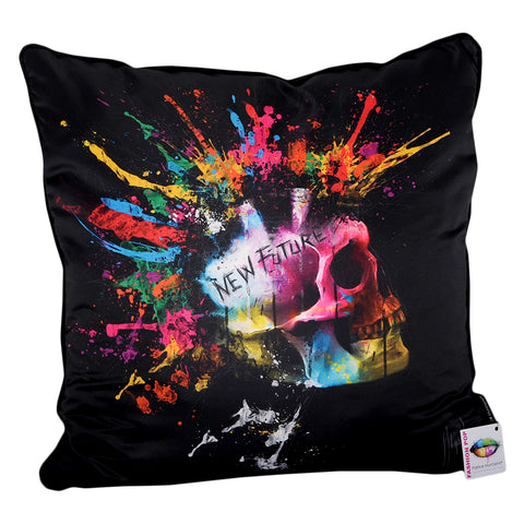 Patrice Murciano New Future Cushion (Feather Filled)