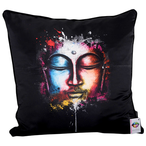 Patrice Murciano Zen Pop Cushion (Feather Filled)