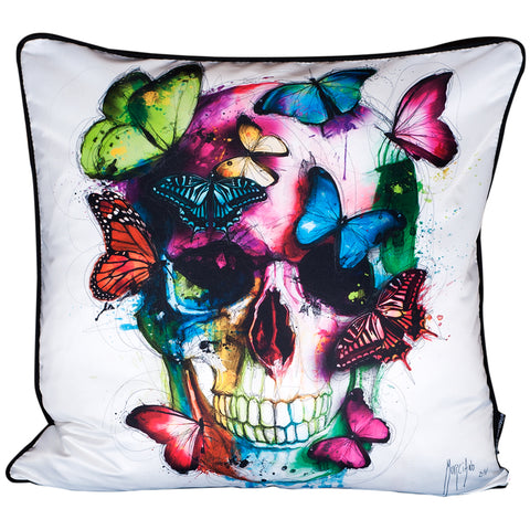 Patrice Murciano Soul's Colours Cushion (Feather Filled)
