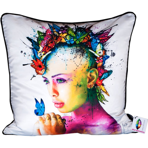 Patrice Murciano Power of Love Cushion (Feather Filled)