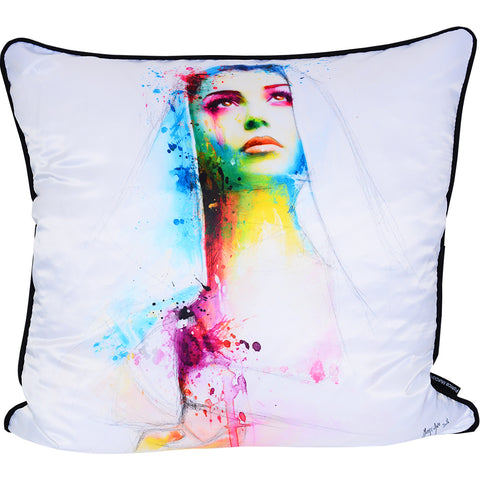 Patrice Murciano Maria Luxury Cushion (Feather Filled)