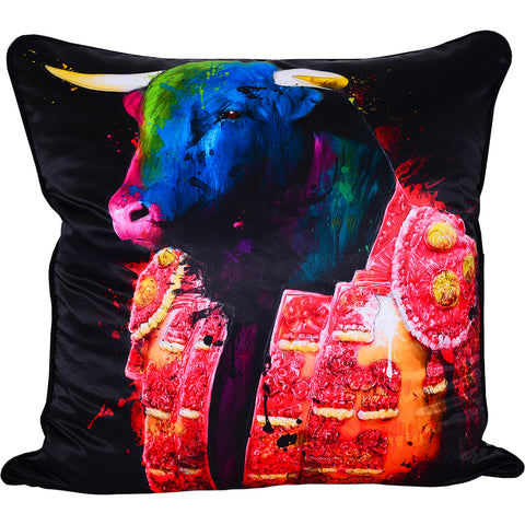 Patrice Murciano Torador Luxury Cushion (Feather Filled)