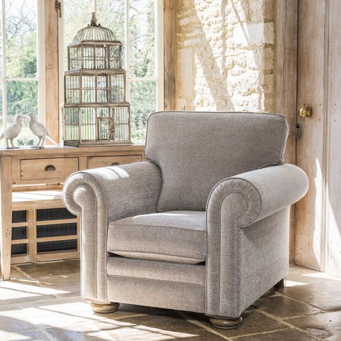 Cambridge Armchair, Alston's, Jackson Cove