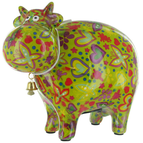 Pomme Pidou Cow (Green)