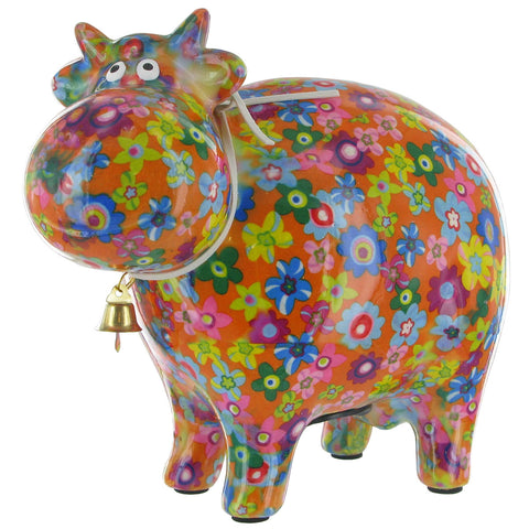 Pomme Pidou Cow (Pink)