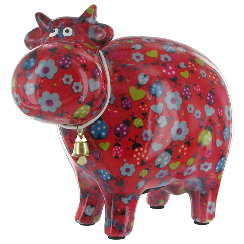 Pomme Pidou Cow (Red)