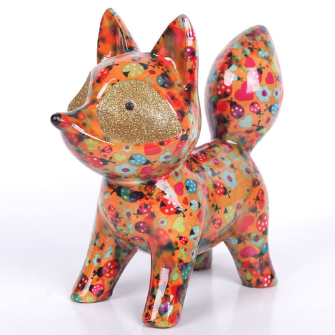 Pomme Pidou Fox (Orange)