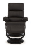Horten Recliner in Brown