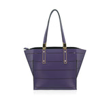 Purple LYDC Handbag