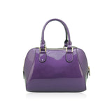 LYDC Purple Strine Bag