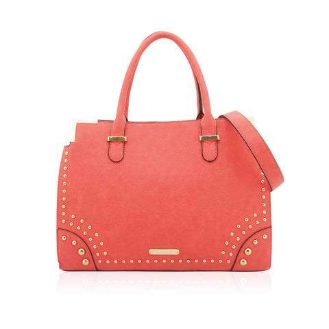 LYDC Red Stretford Bag