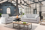 Alstons Memphis Sofa Collection - Jackson Cove - Furniture Store Blackpool