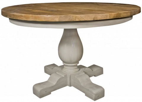 Colorado 48in Round Dining Table